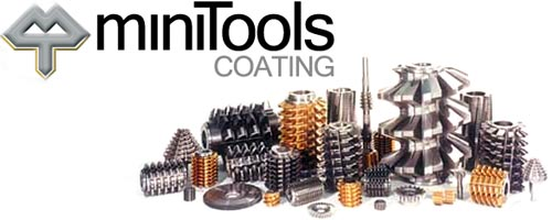 Minitools Coating